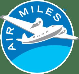 Récompenses Air Miles chez Nickels