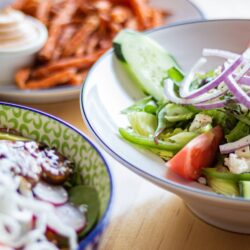 Promotion sur plein de lunch santé